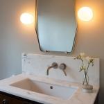 Summerhill Powder Room | Marion Melbourne marionmelbourne.com