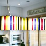 Collingwood Modern Dining Light Fixture | Marion Melbourne marionmelbourne.com